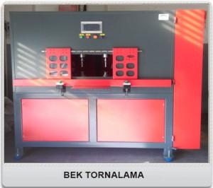 BEK-TORNALAMA-MAKİNASI