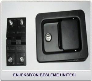 ENJEKSİYON BESLEME ÜNİTESİ