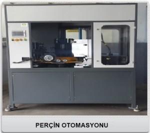 PERÇİN-OTOMASYONU