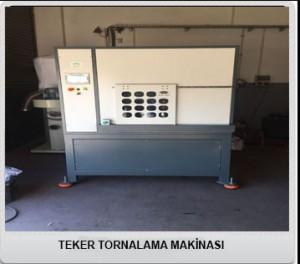 TORNALAMA