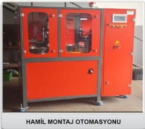 HAMİL-MONTAJ-OTOMASYONU