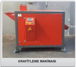 GRAFİTLEME-MAKİNASI