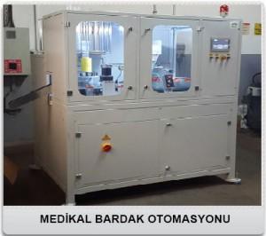 MEDİKAL-BARDAK-OTOMASYONU